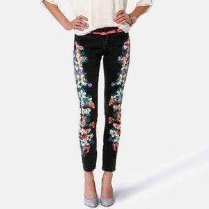 Insight Python Art Kaleidoscope Jeans - 25